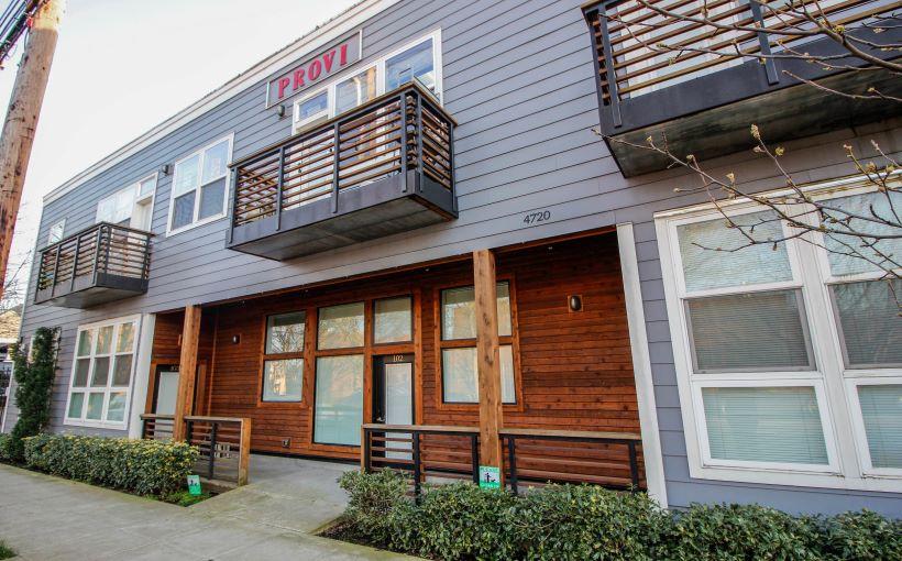 Provi Apartments Portland