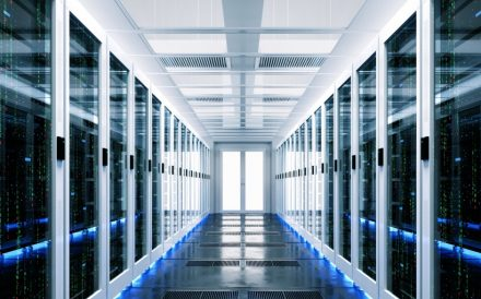 new data center supply in Hillsboro