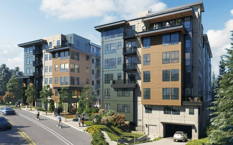 The Pine - MainStreet Property Group