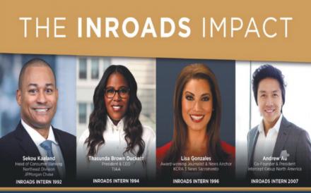 Inroads Impact