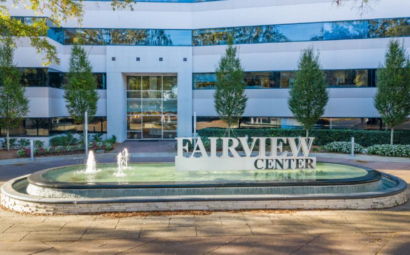 Fairview Center