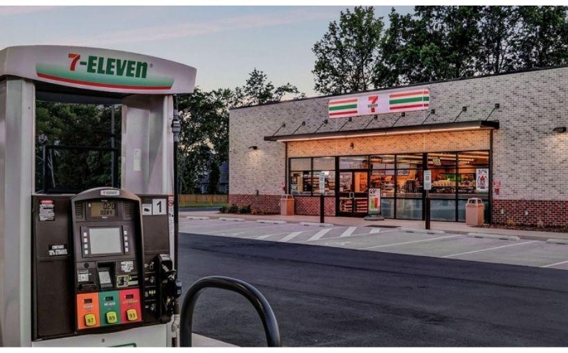7-Eleven in Salisbury, MD
