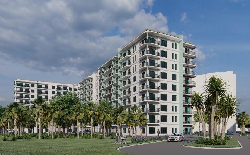 Aliro Apartments in North Miami Beach