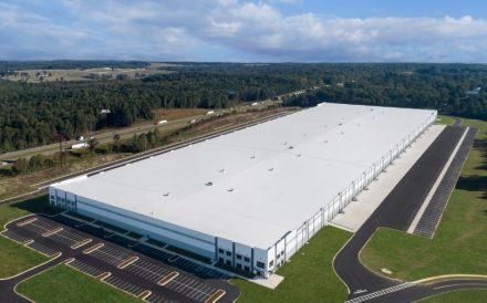 Atlanta warehouse purchased by BentallGreenOak