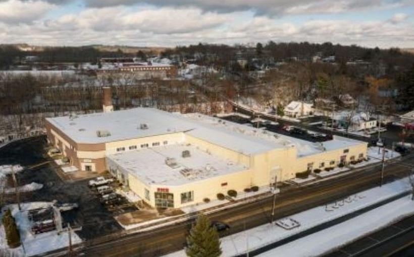 Stubblebine Industrial Sale in Hudson, MA