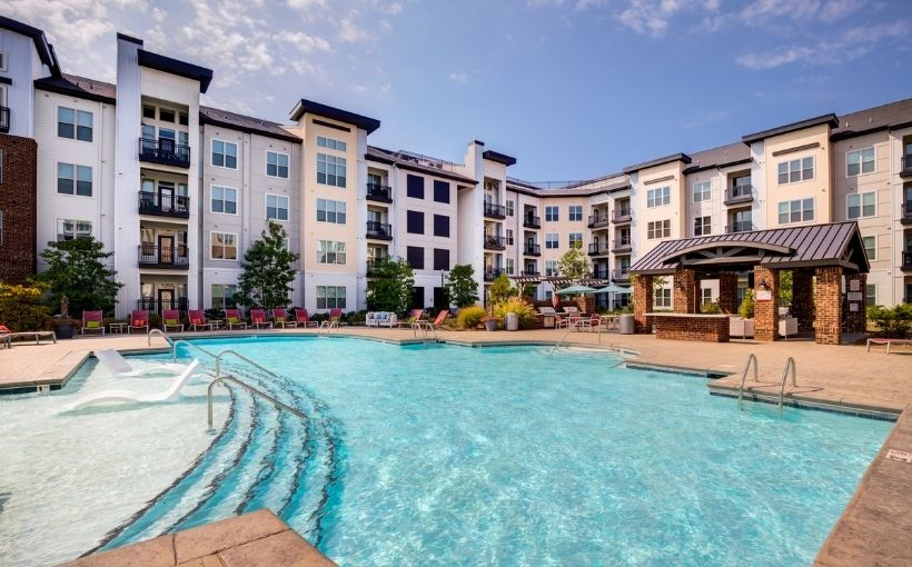 Celsius Apartment Homes In Charlotte, NC