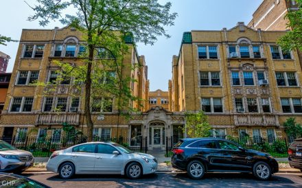 905-11 W Carmen Avenue apartments Uptown Chicago Essex Realty Group