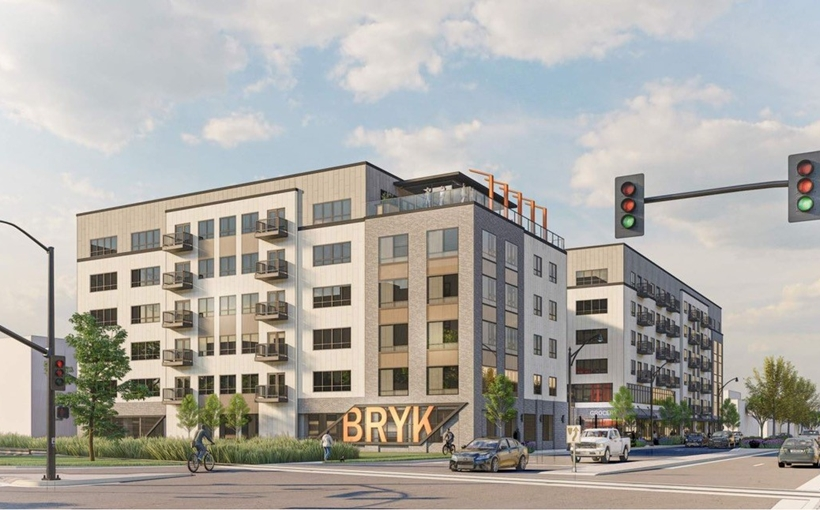 BRYK Apartments Rochester MN