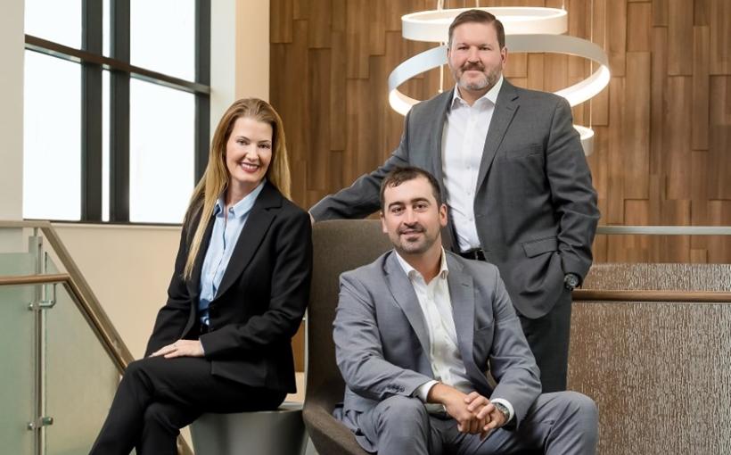 Colliers Minneapolis-St. Paul Healthcare Team