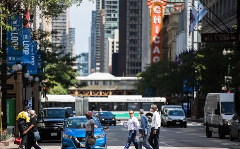 State Street credit-Chicago Loop Alliance