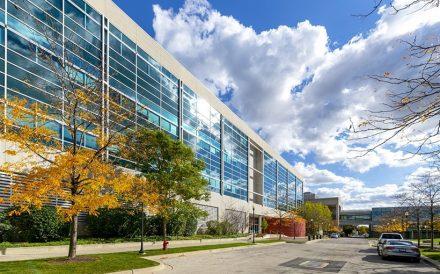 The Life Sciences Portfolio at Illinois Science + Technology Park Skokie IL