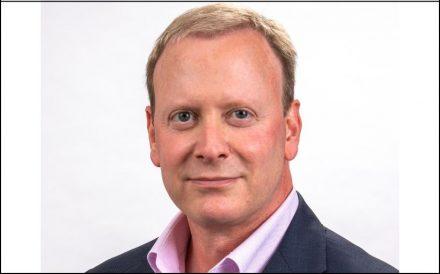 Darren Postel, CEO of CP Group in Boca Raton, FL