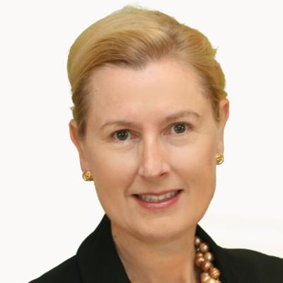 Deborah Smith - National