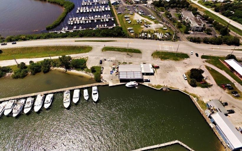 Marina in Fort Pierce, FL