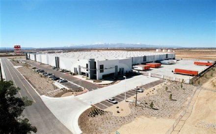 Southern California Logistics Center