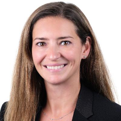 Lauren O'Neil Goff - Boston