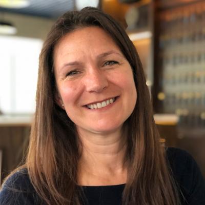 Linda Kozloski - Chicago