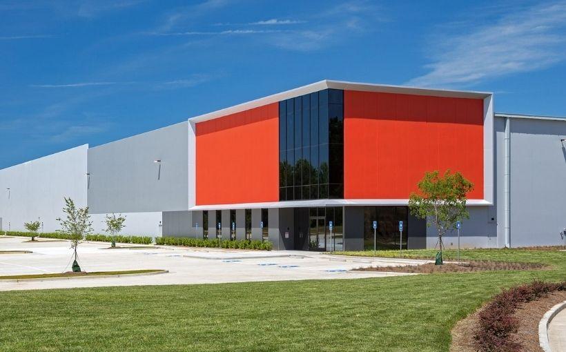 Locust Grove Distribution Center in Metro Atlanta