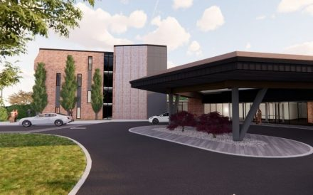 Marriott in Farmington, CT ready for conversion to multifamily apartments