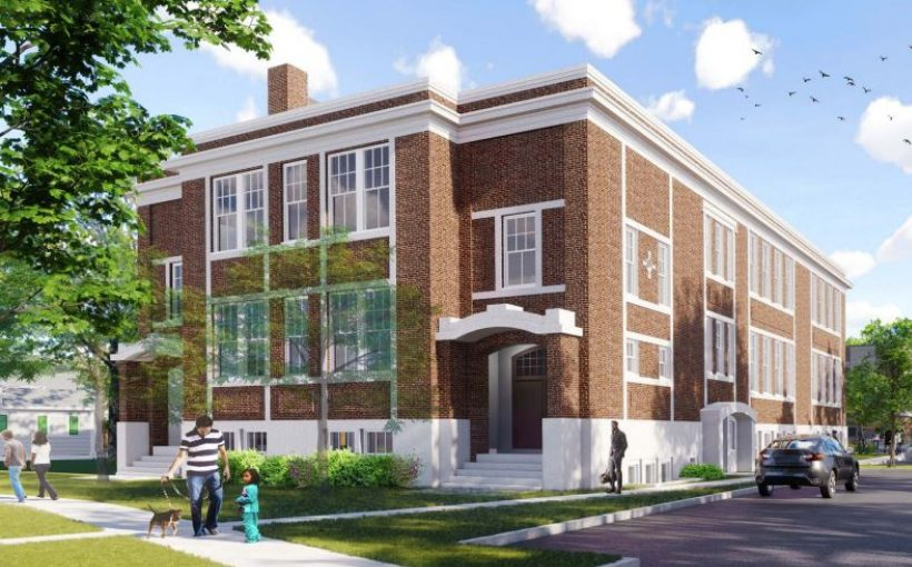 McElwain School Affordable Housing Initiative