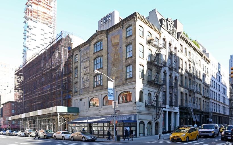 109 West Broadway Tribeca Lower Manhattan