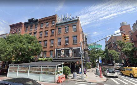 164 First Ave. Manhattan