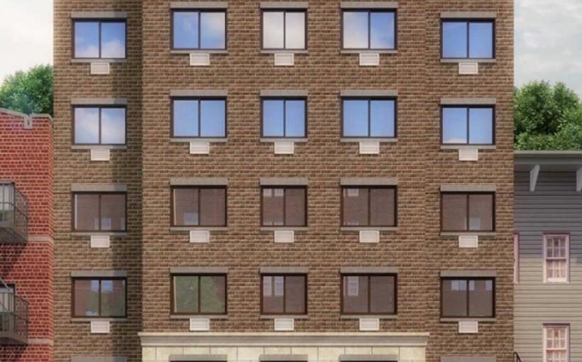 2893-95 Valentine Avenue Bronx apartments