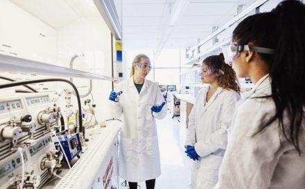 Pandemic Response Instiute Columbia University healthcare New York City