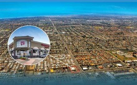 Walgreens Huntington Beach
