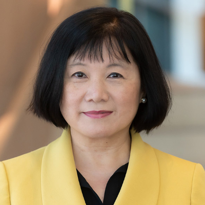 Pamela Yang - Boston