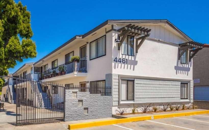 4461-79 Menlo Ave San Diego