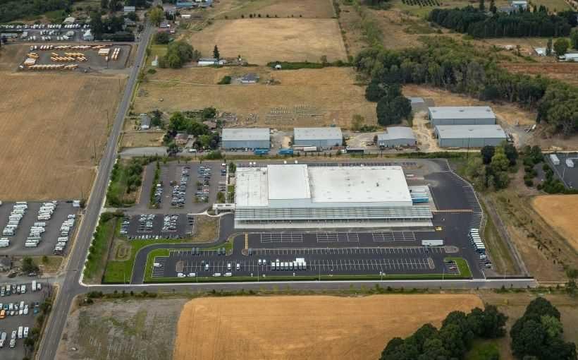 5475 Gaffin Rd Salem Industrial