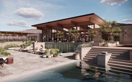 Inn & Spa at Rocky Pond
