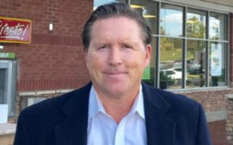 Steve Miskew, CEO of Southeast Centers in Boca Raton, FL