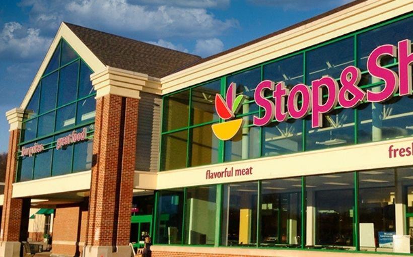 Stop & Shop in Andover, MA