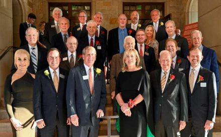 North Texas Commercial Real Estate Hall of Fame