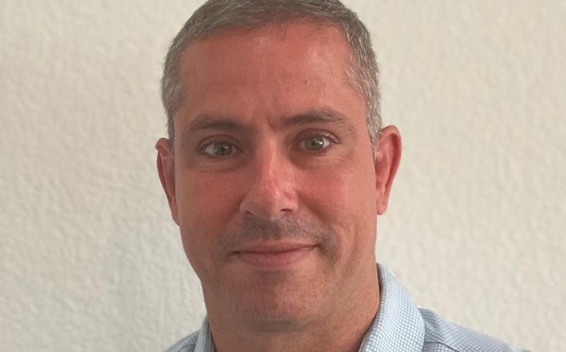 Joe Silva JLL