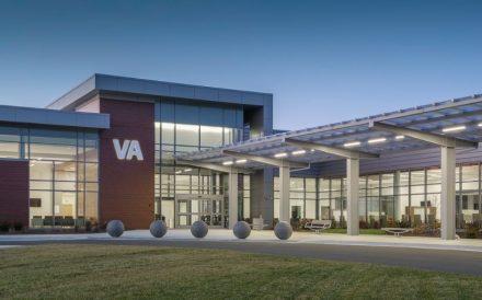 VA healthcare facility in Chattanooga, TN