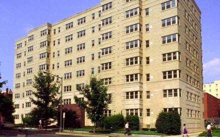 The Wray apartments Washington DC Insight Property Group